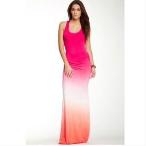 Young Fabulous & Broke Hamptons Ombré Maxi Dress